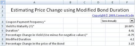 how to change last modified in excel